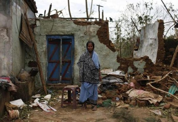 Death toll from Odisha cyclone rises to 41: India