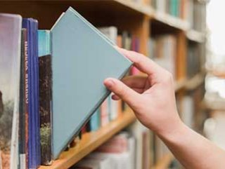 Engellilere ücretsiz kitap hizmeti