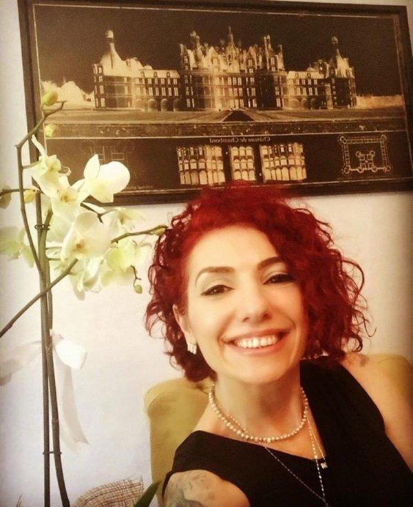 Dr. Bahar Tezcan, 'İmkansız İlişkilerden Mümkün İlişkilere'yi anlattıDr. Bahar Tezcan, 'İmkansız İlişkilerden Mümkün İlişkilere'yi anlattı