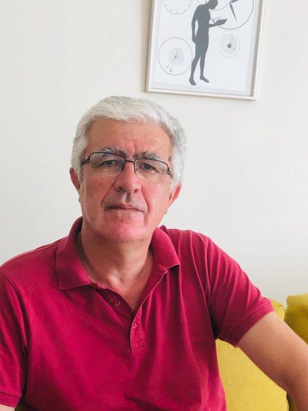 Metin Celâl, Hayatın Ucu röportajı